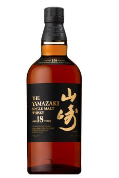 If you love a good Scotch, then you will quickly fall for The Yamazaki 18 YO Japanese single malt.