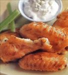Healthy Diet Recipes - Easy Diet Recipes Buffalo Chicken Wings