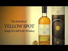 Need to give this one a try. | Yellow Spot Single Pot Still Irish Whiskey
