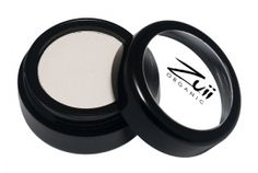 Zuii Organic Flora Eyeshadow Vanilla Frost.  Zuii's unique Talc Free Certified Organic Floral Blend of rose, chamomile and jasmine powders enriched with natural vitamins and minerals delivers both a subtle and sophisticated colour palette to soothe and nourish your eyelids. No longer are lovers of shimmery eye shadows only for the young, now because of Zuii unique formulation there is no limitation.