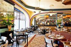 Marseille  Photo - restaurant in NYC