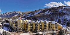 Ski Resorts/Hotels in Vail, United States >>  With a stay at The Ritz-Carlton Club, Vail in Vail, you'll be near ski lifts and convenient to The Steadman Clinic and Vail Ski Resort. This 5-star hotel is within close proximity of Vail Valley Medical Center and Cogswell Gallery.  See Photos & Booking Options here http://www.lowestroomrates.com/src/SearchhtlDetail.php?hotelId=435199&m=pin  #SkiVail