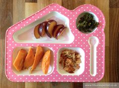 A WEEK OF TODDLER LUNCHES Life Unexpected www.lifeunexpected.co.uk A parenting and lifestyle blog.