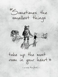 Winnie the Pooh und Ferkelzitat – Winnie the P. - Winnie the Pooh und Ferkelzitat – Winnie the Pooh und Ferkelzitat – - Cute Quotes, Great Quotes, Words Quotes, Funny Quotes, Inspirational Quotes, Sayings, Pooh And Piglet Quotes, Pooh Bear, Positive Quotes