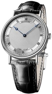 Breguet Classique Automatic Ultra Slim Mens watch, model number - 5157bb/11/9v6, discount price of £10,720.00 from The Watch Source