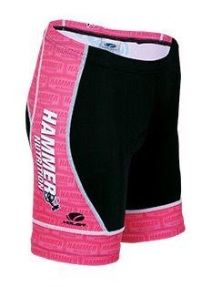 Women's Tri Shorts - Top Quality Cycling Shorts | Hammer Nutrition