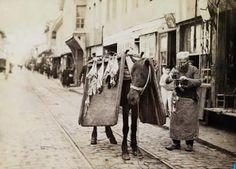 Osmanlı'da Kasaplık