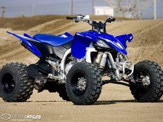 my future baby Dream quad <3 yamaha raptor 450 ssssooooo nnneeeeedddd iiiitttttt :)