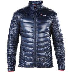 Berghaus Ramche Hyper hydro down jacket
