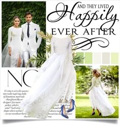 """Olivia Palermo's Wedding"" by nora-nazeer on Polyvore"