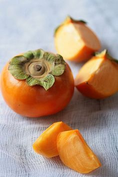 Japanese persimmon (Kaki)