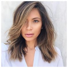 LOB! @tauni901 at @ninezeroone cut and colored my hair and I love the new look  @blake_atienza filmed the whole process for my YouTube channel up NOW!