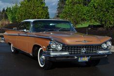 1959 Buick Electra Hardtop