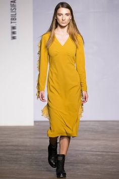 63ca34ad9ae2 27 Best DIANA ARNO SS18 at Tbilisi Fashion Week images in 2018