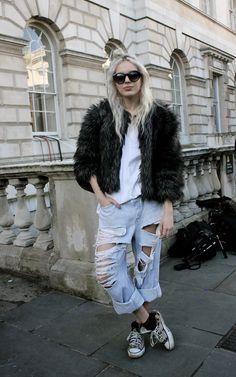 Осень. Тренды. Пальто. Куртки. http://fashion.best-woman.ru/street-style-osen