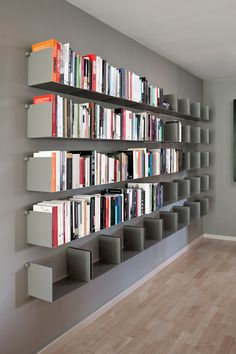 Noa Shelving - AJAR furniture and design