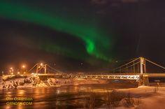 https://flic.kr/p/qhYd9C | Norðurljós / Aurora borealis - Selfoss / South Iceland