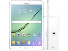 "Tablet Samsung Galaxy Tab S2 32GB Tela 8"" 4G Wi-Fi - Android 5.0 Octa-Core Câm. 8MP + Frontal 2.1MP"