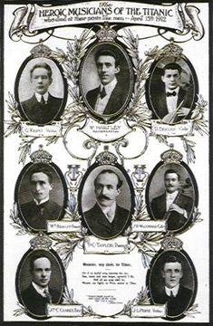 The Titanic Band