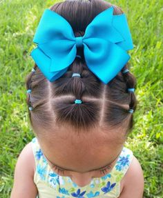 Hairstyle 、Braided Hairstyle、Children、Kids、For School、Little Girls、Children's Hairstyles、For Long Hair、Cute Child、Child Photography Easy Toddler Hairstyles, Childrens Hairstyles, Easy Hairstyles For Medium Hair, Baby Girl Hairstyles, Braided Hairstyles, Short Hairstyles, Teenage Hairstyles, Hairdos, Cute Hairstyles For Toddlers