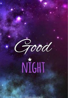 Good night beautiful!!! Sleep well and sweetest of dreams!!!!  I hope you had a great night, talk soon love always!!