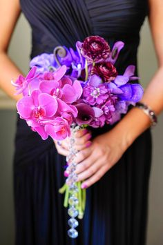 12 Stunning Wedding Bouquets - 30th Edition - Belle The Magazine