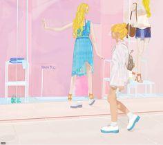 Shop by nerosunero (March 2016)...