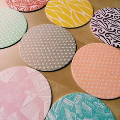 wishbone_letterpress_28 I think these are coasters, but not sure. Beautiful, regardless!