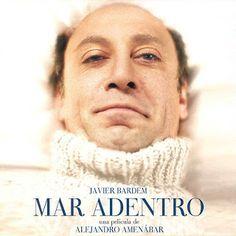 Mar adentro es una película española ganadora del Óscar, filmada en 2004 y dirigida por Alejandro Amenábar. La película se basa en la historia real de Ramón Sampedro, marinero, que tras un accidente en su juventud queda tetrapléjico y permanece postrado en una cama durante cerca de 30 años y que desea morir dignamente.