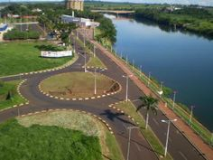avenida beira rio itumbiara - Pesquisa Google