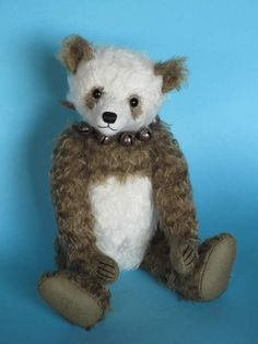 Le-Vi (Panda) by Original Rica-Baer
