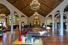 Converted Church - love em! 601 Dolores St, San Francisco, CA 94110 - Zillow