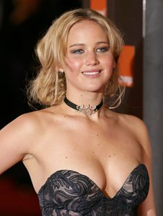 1000 images about jennifer lawrence great breast on
