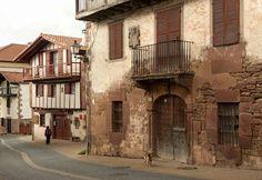 AMAIUR NAFARROA EUSKAL HERRIA / Navarre Pays Basque. Photo By Sebas Navarrete.