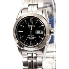 Gents Watches, Seiko Watches, Stainless Steel Bracelet, Stainless Steel Case, Chronograph, Young Fashion, Watch Brands, Quartz Watch, Omega Watch
