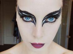 30 ideas fáciles de maquillaje de Halloween para mujer
