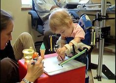 Occupational Therapy Arthrogryposis Multiplex Congenita Therapists Tools Occupational
