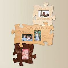 Family Picture Puzzle