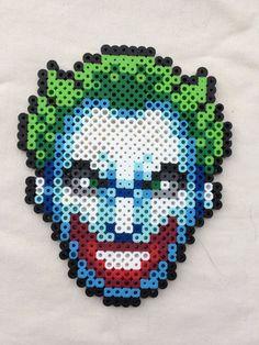 Items op Etsy die op Joker Bead Sprite lijken