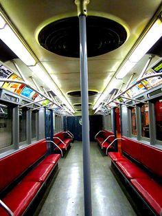 Subway Series 4 New York City
