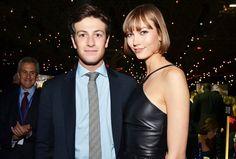 Jackpot geknackt! - Model Karlie Kloss mit Boyfriend Joshua Kushner, einem New Yorker Investment-Banker