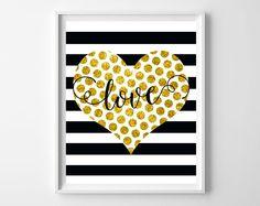 valentines day love printable
