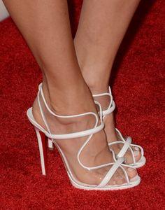 Edy Ganem's Feet << wikiFeet