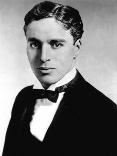 Charlie Chaplin.                      1889-1977