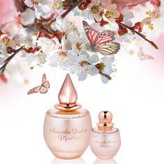 Ananda Dolce par M.Micallef luxe parfum niche grasse femme #perfume #parfum…