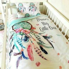 Baby Rooms & Nurseries | Dreamcatcher Bedding