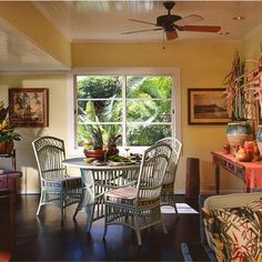 Hawaiian Interior Design | Hawaiian home decor ideas, wood furniture ...