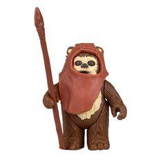Star Wars Return of the Jedi Wicket Jumbo Kenner Action Figure. #Starwars #Statue #Figures #Gosstudio #gift . We recommend Gift Shop: http://www.zazzle.com/vintagestylestudio