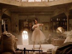 Deborah dancing - Once upon a time in america