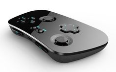 Drone bluetooth gamepad by Evolution Controllers